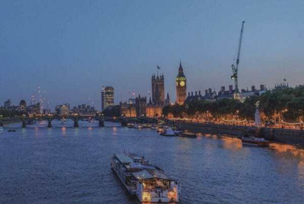 Go Team Thames Challenge