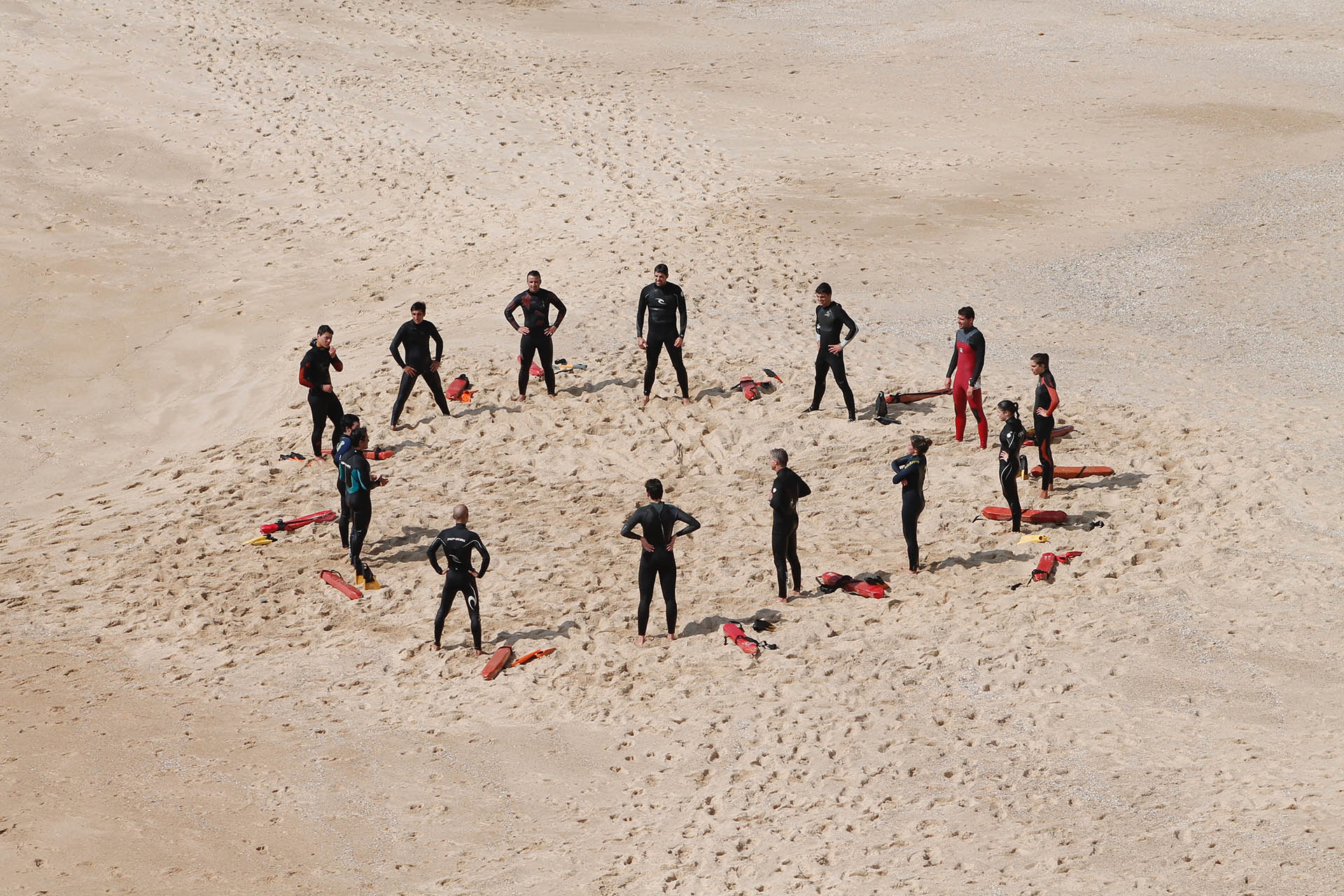 How Teambuilding Is Really An Investment In Employee Wellbeing