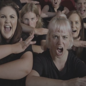 The Corporate Haka is a highly energising icebreaker perfect for any conference or meeting to get your team really in the spirit.