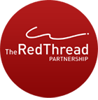 The Red Thread logo- Our Agency Partners