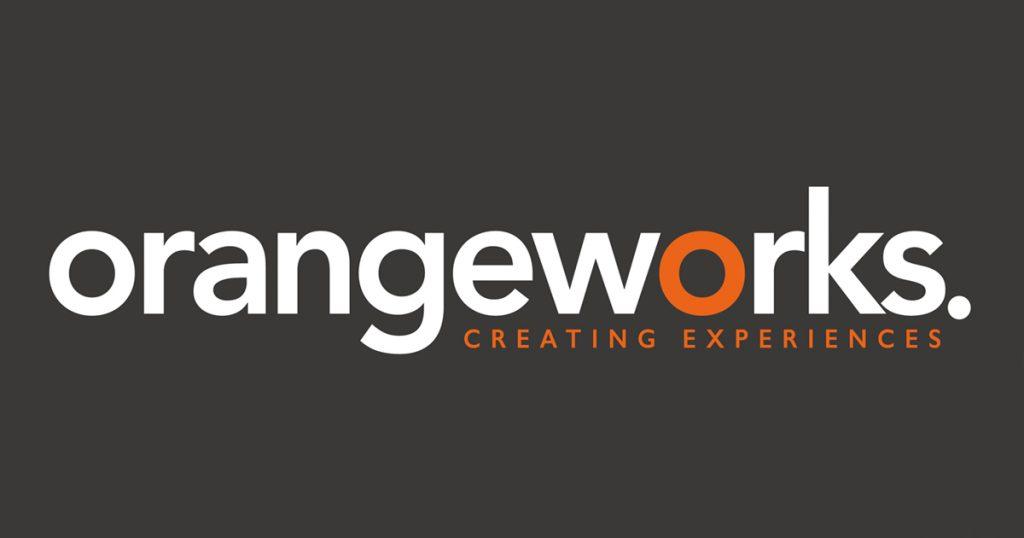 Orangeworks logo