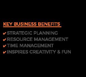 Animate Key Business Benefits