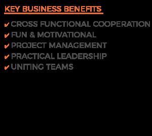 Chain Reaction Lifesize Key Business Benefits