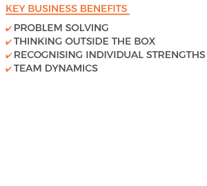 Escape the Mob Key Business Benefits