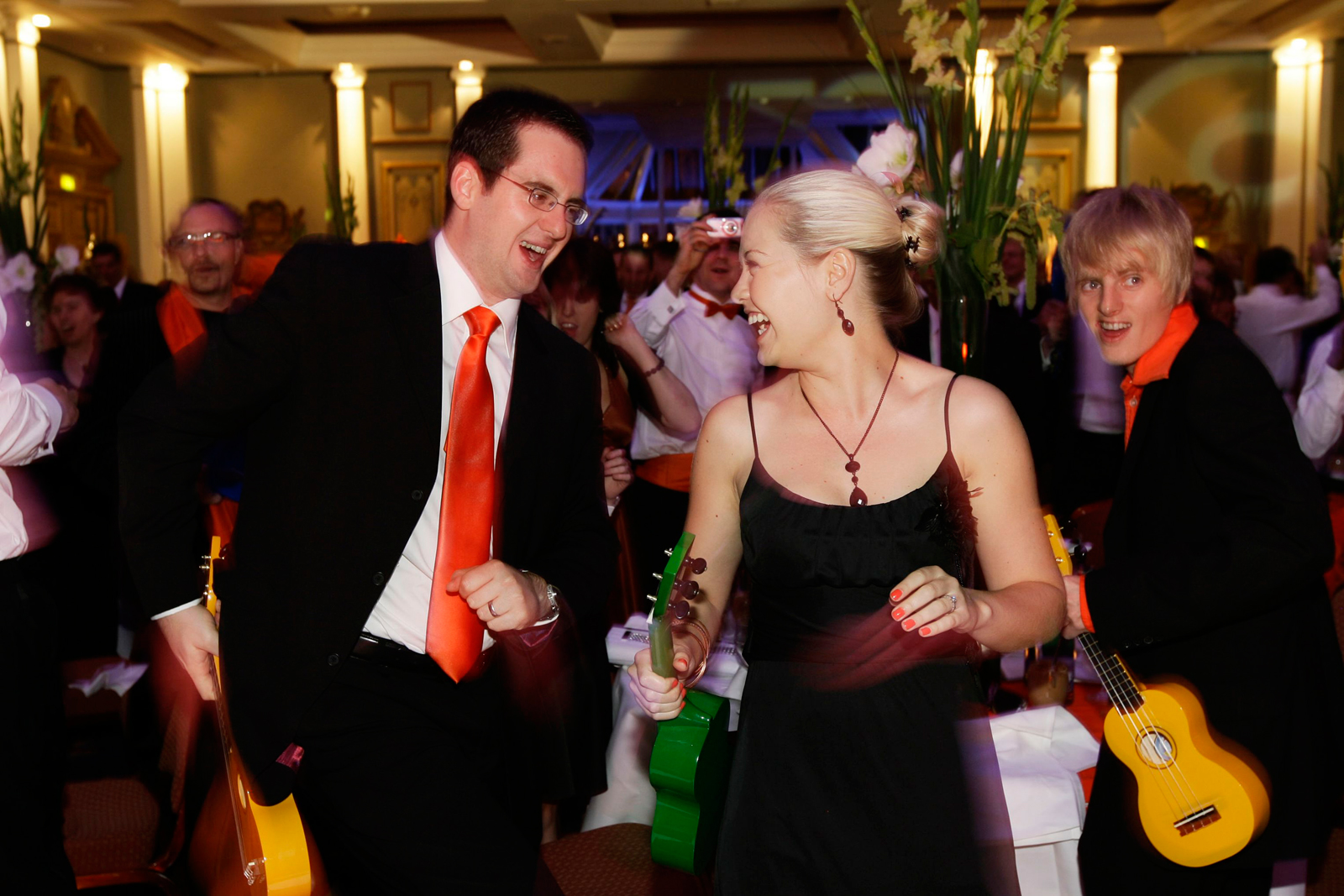 Top 5 Reasons Musical Icebreakers Are Crucial For Any Event