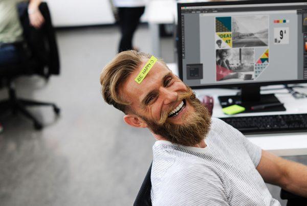 4 Ways to boost Resilience at Work - Orangeworks Blog