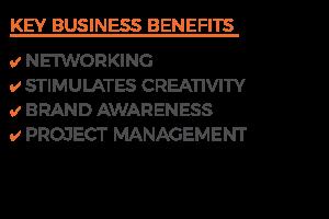 Making the News Key Business Benefits
