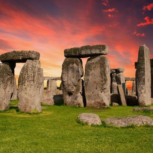Orangeworks Bespoke Adventures Stonehenge UK