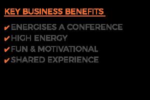 Push It Key Business Benefits