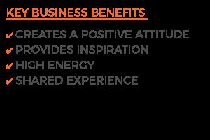 Revel Music Key Business Benefits