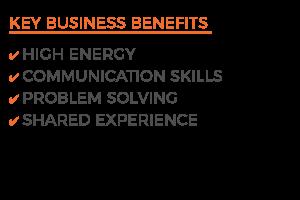 Survivor Key Business Benefits