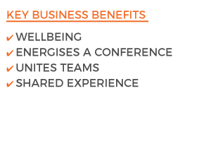 We Can Do Key Business Benefits