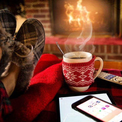 3 ways to recharge this Christmas break