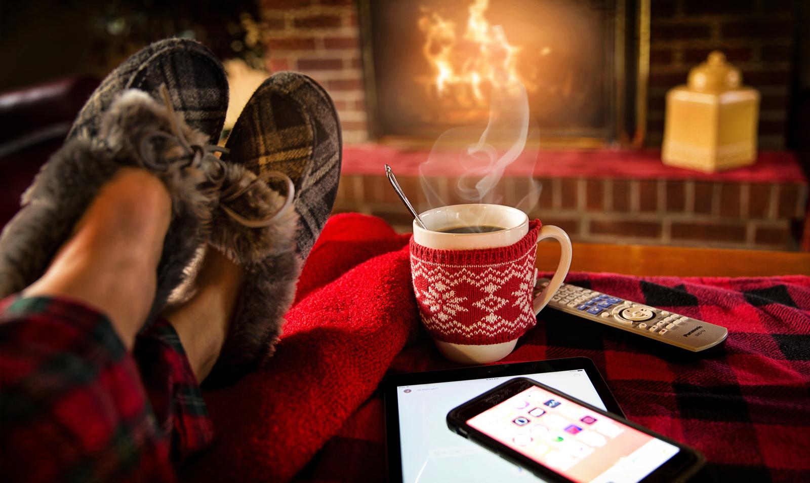 3 Ways to Recharge this Christmas Break