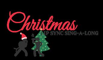 Christmas Lip Sync Sing A Long logo