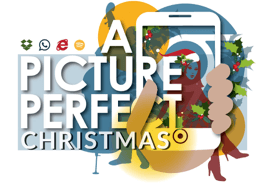 A Picture Perfect Christmas logo