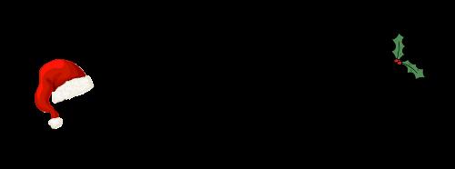 Orangeworks Virtual Christmas Show logo
