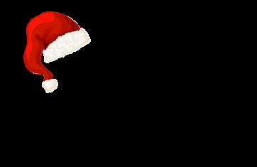 Who Stole Santa logo