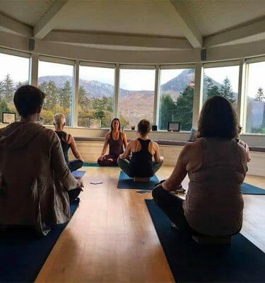 The Brain Break - Meditation
