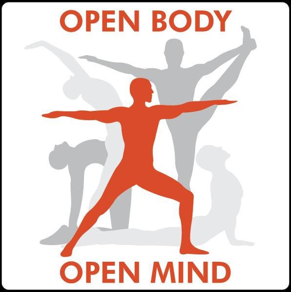 Open Body Open Mind Logo