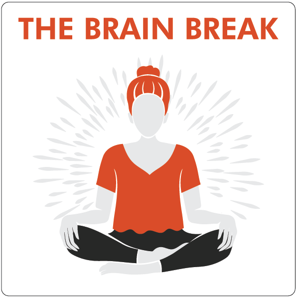 The Brain Break Logo